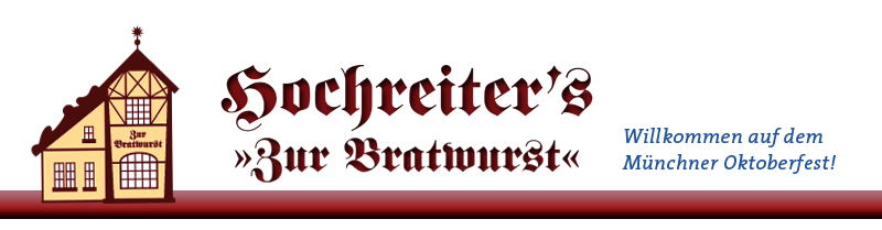 Zur Bratwurst